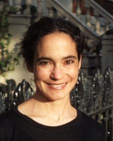 Ilana Simons, Ph.D.
