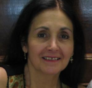 Donna Seroff, LCSW